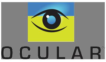 Ocular logo