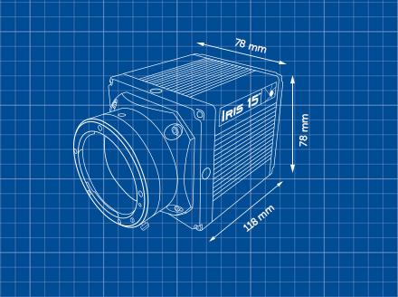 Iris 15 blueprint