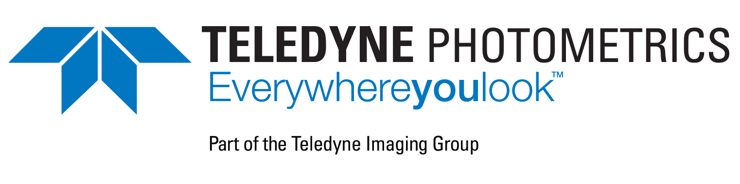 Teledyne Photometrics | Everywhere you look | Part of the Teledyne Imaging Group