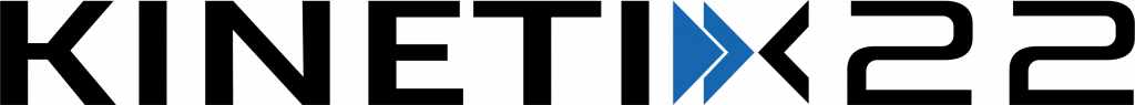 Kinetix 22 Logo